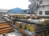 Forge autour de la barre en acier (C45)