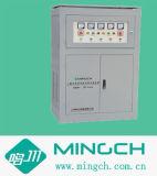 Régulateur de tension automatique à C.A. (180KVA)