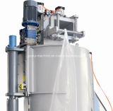 Costipatore della taglierina che ricicla macchina e granulatore di riciclaggio di plastica
