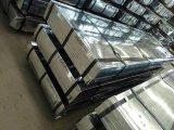 Pre-Painted гальванизированная сталь свертывает спиралью PPGI от строительного материала Китая покрынного цветом