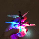 Вертолет шарика диско датчика силы тяжести