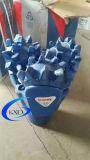 6 scalpello a rulli del dente d'acciaio di 1/2 IADC216 per il pozzo d'acqua del trivello