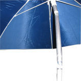 Parapluie de plage extérieur de parasol de parapluie souple de pêche (SY2183)