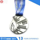 La medalla rusa más nueva de 2016 Styke