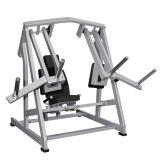 Prensa ISO-Lateral de la pierna de la aptitud del Bodybuilding del equipo del equipo casero de la gimnasia (HS-1023)
