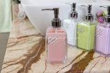 Горячий распределитель мыла Acrylic/Plastic кристаллический