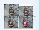Hochfrequenzinduktions-Heizungs-schmelzende Maschine/schmelzende/Schweißgerät Magnetschwebetechnik