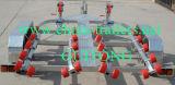 Hot DIP Gal Jet Ski Trailer (JTR0511C)