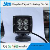 IP68 20W het Licht van het LEIDENE Werk van de Vloed voor de Verlichting van de Auto
