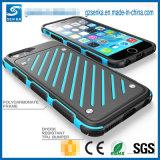 Сверхмощное неровный iPhone 7/7 аргументы за Smartphone шпаги акулы добавочное
