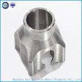 Kundenspezifische Präzisions-mechanische Teile, 6061 Aluminiumteile