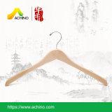 Деревянные вешалки одежд с крюком (WCJ100-Natural)