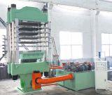 EVA-erstes Mal schäumte Pressmaschine
