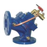Válvula de control de nivel hidráulico (100A)