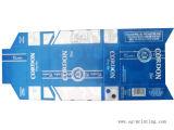 Caixa do cigarro (SG-CB05)