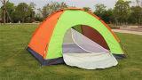 خيمة مسيكة في الهواء الطلق يخيّم 2 شخص خيمة يعزل خيم