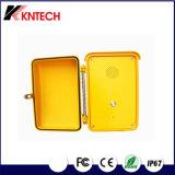 Téléphone industriel d'intercom pour l'urgence Knsp-04 Kntech