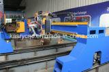 Машинное оборудование резца сверхмощного CNC автомата для резки/броневого листа/Nickelclad листа плиты Drilling