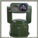 長いRange ThermalおよびBorder DefenseのためのVisible Camera