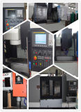 Vmc1050L CNC-vertikales Bett-Tausendstel-steife Methoden-Bearbeitung-Mitte