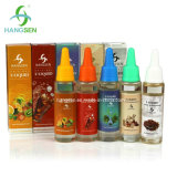 E-Zigarette flüssige E-Saft E-Flüssigkeit Menthol-Aromen