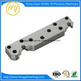 Metal de folha de China pelo fabricante fazendo à máquina da precisão do CNC