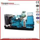 대기 산출 193kVA/155kVA Ricardo 6110zld 디젤 엔진 발전기 세트 가격