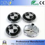 tampões de roda do centro do Hubcap da roda da liga do carro de 68mm para BMW