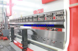 Freio da imprensa hidráulica do CNC de Ahyw Anhui Yawei Holland Delem Da56 3D