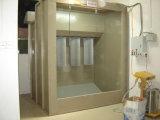 Forno del rivestimento della polvere/cabina di spruzzo asciutta/cabina della pittura