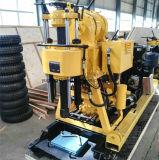 Pequeña plataforma de perforación Hz130/180/200y del receptor de papel de agua de Yg para la plataforma de perforación portable
