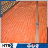 Gute Leistungs-Dampfkessel-zusätzliche Membranen-Wasser-Wand für Dampfkessel