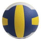 حجم 5 يرقّق [بو] جلد كرة الطائرة