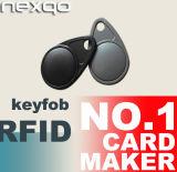 Kontaktlose MIFARE Ultralight C Schlüsselkette RFID Keyfob des Fabrik-Preis-