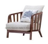 Деревянное кресло трактира гостиницы отделки