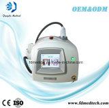 Remoção livre do cabelo do laser do diodo 808nm da dor médica portátil do laser