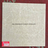中国の建築材料の白い大理石の一見によって艶をかけられる磁器のタイル