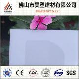Folha do policarbonato para o equipamento, a instrumentação, o painel do gabinete do interruptor da baixa tensão e industrial militar