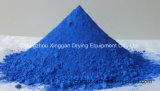 Secador de la correa para los pigmentos orgánicos