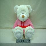 Lo SGS ha approvato il marchio sveglio bollato orso promozionale dell'orsacchiotto
