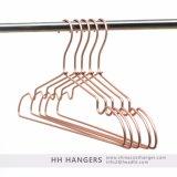 Hanger van het Metaal van de Draad van het Koper van Hh de Lichte, de Hangers van het Metaal van het Koper voor Jeans