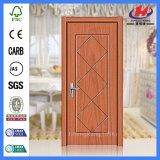 Материал HDF/MDF Modeld топит дверь PVC (JHK-P10)