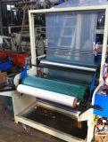 Rotatorio morir la máquina encogible de la película plástica del PE principal