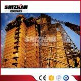 Échafaudage léger de bâti principal en métal utilisé dans la construction