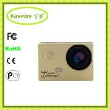 処置のカメラ防水4kデジタルSporstのカメラ