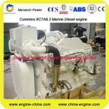 CCS anerkannter Cummins Marinemotor (Cummins 6CTA8.3)