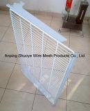 Metalldraht-Bildschirmanzeige-Kühlraum-Speicher-Regal ISO9001