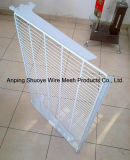 Полка ISO9001 хранения холодильника индикации провода металла