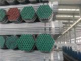 Tubo d'acciaio galvanizzato 4 pollici