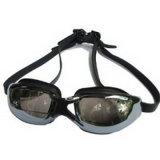 Antieinnebelnsilikon-Schwimmen-Schutzbrillen